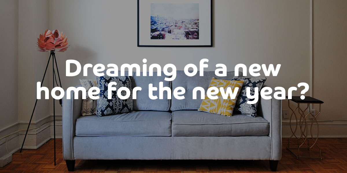 Contractor Mortgages: Dreaming of a new home for the new year?