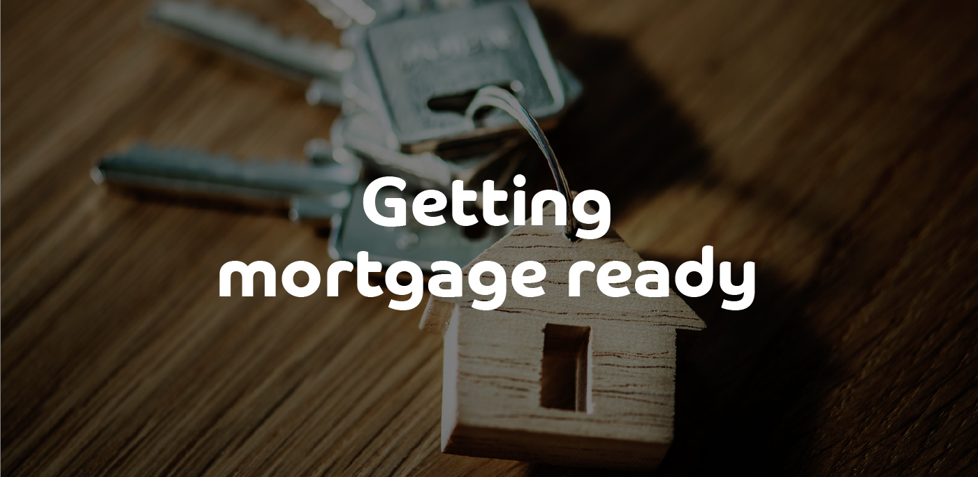 Getting mortgage ready | ContractingWISE
